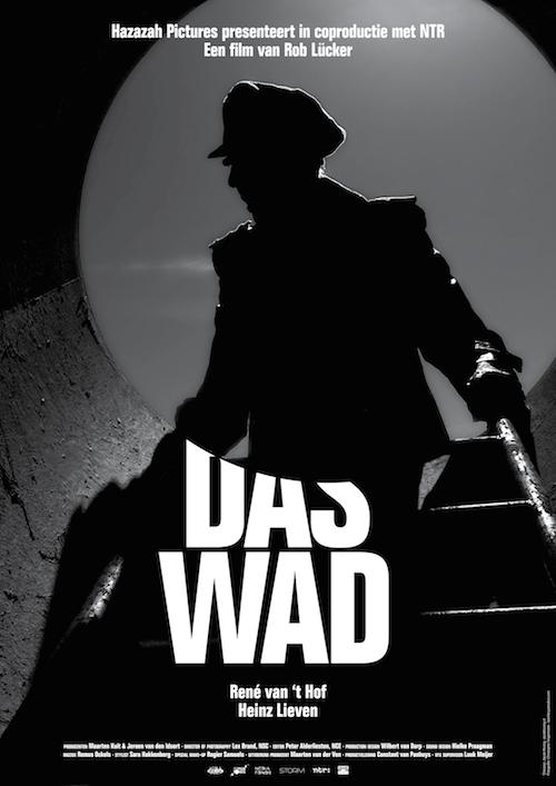 KLEIN Das Wad - Final Poster